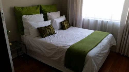 Self Catering House Krugersdorp Cover Picture