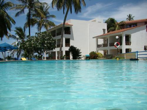 Nyali Beach Holiday Resort Cover Picture