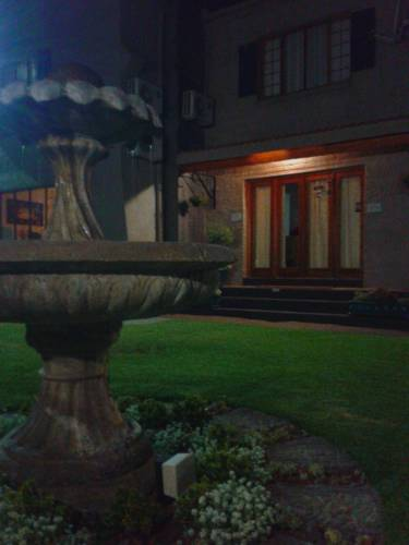 Tuscana Villa Guesthouse Cover Picture