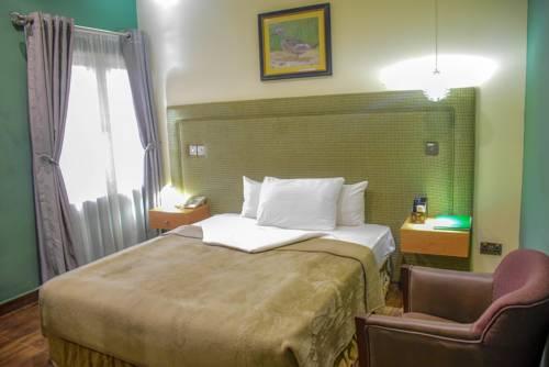The Rodinia Hotel Cover Picture