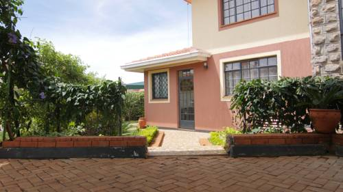 Fourways Junction Villa Cover Picture