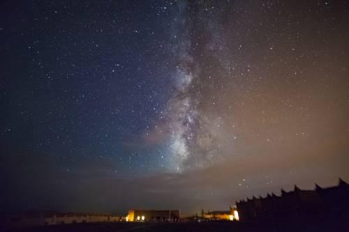 Maison d'Hote Ecolodge l'île de Ouarzazate Cover Picture