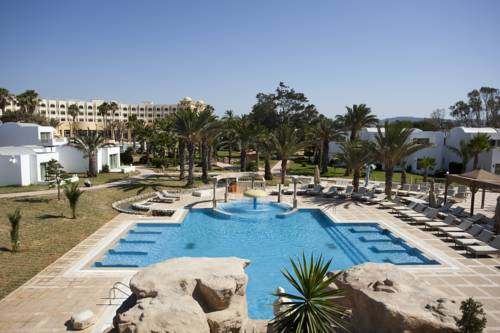 Palace Hammamet Marhaba Cover Picture