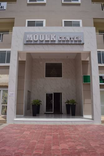 Appart Hotel Moulk Center Cover Picture