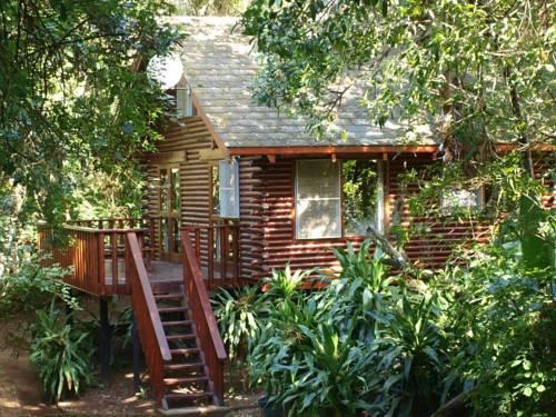Mtunzini Forest Lodge Cover Picture