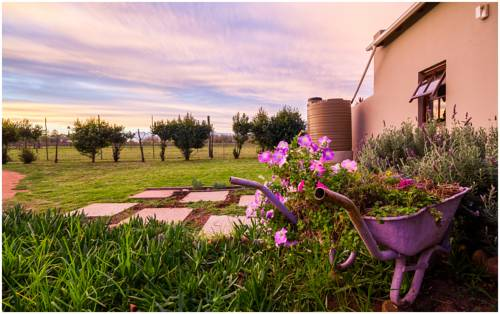 Meurant Self Catering Family Cottage Cover Picture