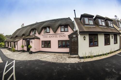 The Anvil Inn Cover Picture