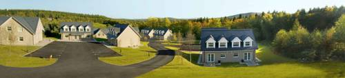 Inchmarlo Resort & Self-catering Accommodation Cover Picture