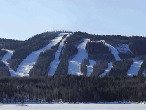 Hassela Ski Resort Cover Picture