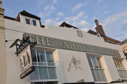 The Abbey Hotel Cover Picture