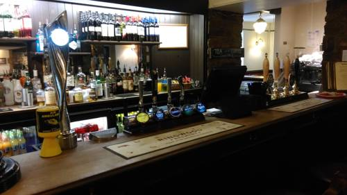 Sparkford Inn Cover Picture