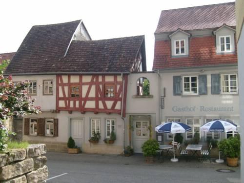 Gasthof-Restaurant Blauer Bock Cover Picture