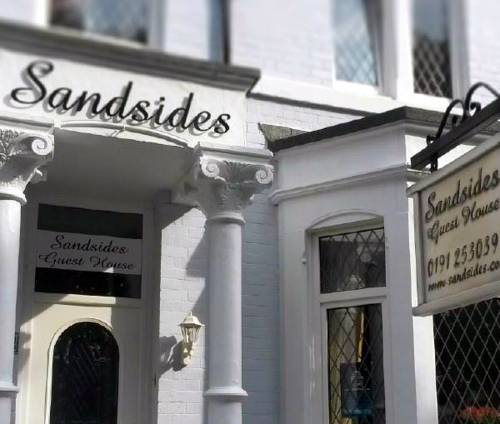 Sandsides Guest House Cover Picture