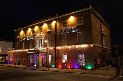 The Lowther Hotel Cover Picture