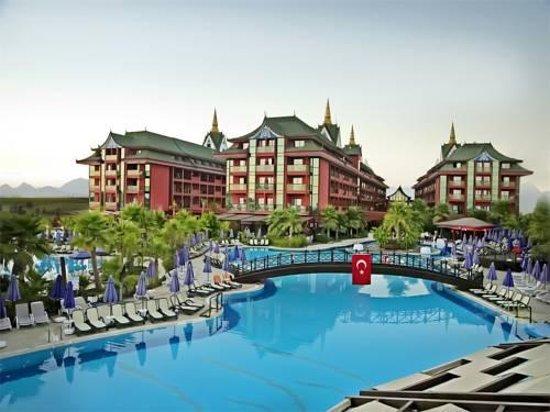 Siam Elegance Hotel & Spa Cover Picture