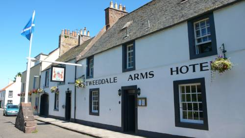 Tweeddale Arms Hotel Cover Picture