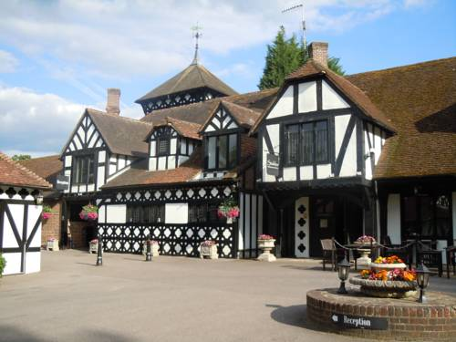 Hever Hotel Cover Picture