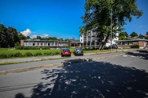 Oslo Vandrerhjem Holtekilen Cover Picture