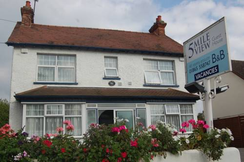 Five Mile View Guest House Cover Picture