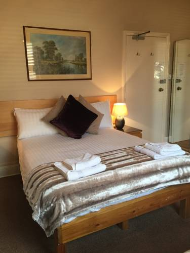 Brayford Guest House Cover Picture