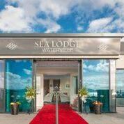 Sea Lodge Hotel Cover Picture