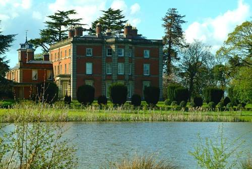 Netley Hall Cover Picture