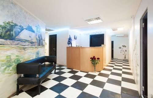 Mini Hotel Mone Cover Picture