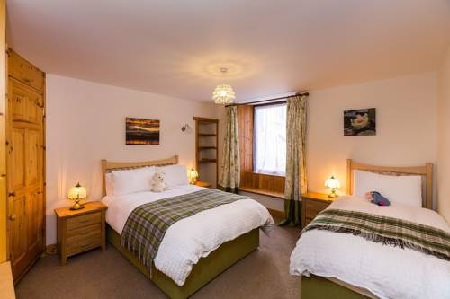 Corbie Self Catering Shetland Cover Picture