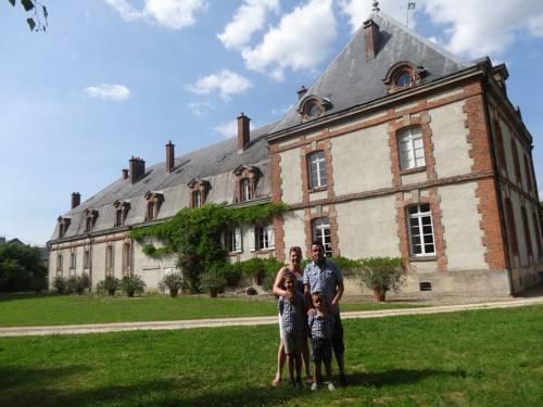Château de Nettancourt Cover Picture