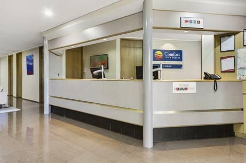 Comfort Inn & Suites Latrobe Cover Picture