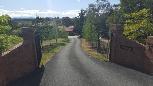 Willunga Cottage Cover Picture