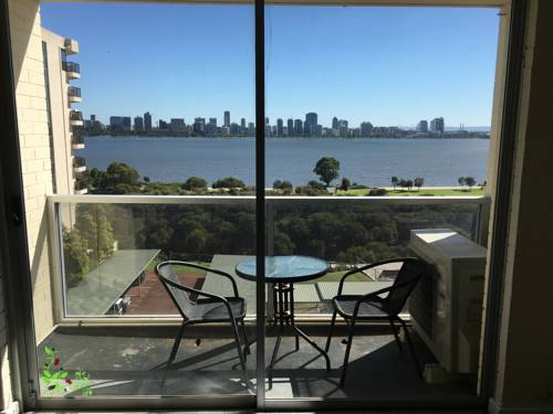 South Perth River Views Cover Picture