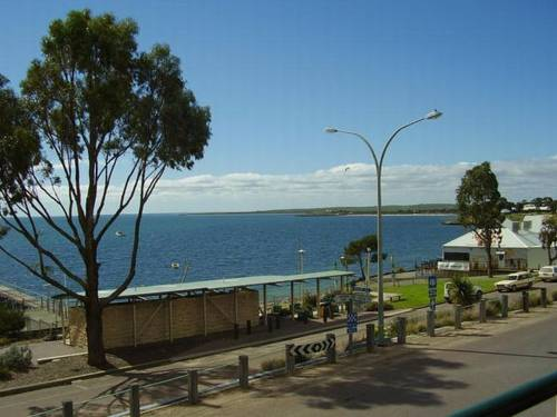 Streaky Bay Hotel Motel Cover Picture