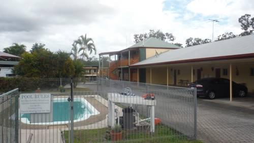 Bororen Hotel Motel Cover Picture