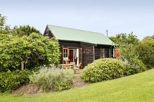 Vineyard Cottages - Kumeu Cover Picture
