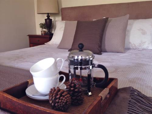 Jacaranda House Bed & Breakfast Cover Picture