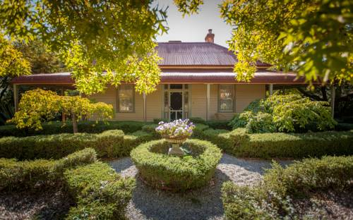Erindale Guest House Cover Picture