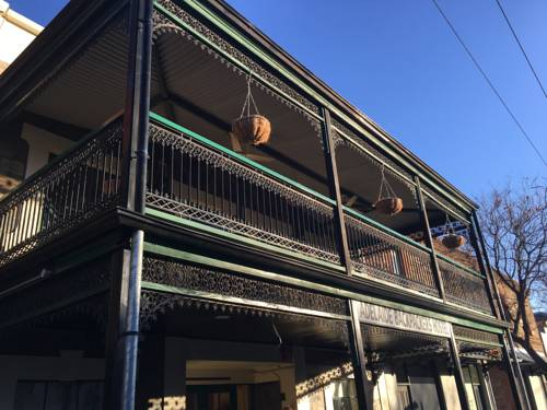 My Place & Adelaide Backpackers Hostel Cover Picture