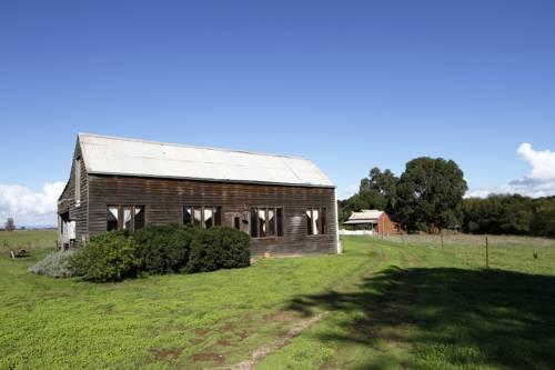 Abington Farm Cover Picture