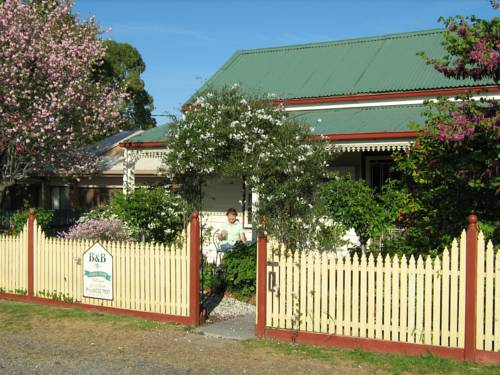 Cuddledoon Cottages Rutherglen Cover Picture