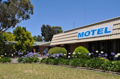 Keith Motor Inn Cover Picture