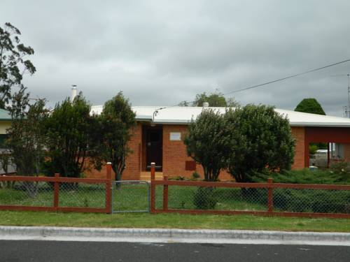 Telopea House Cover Picture