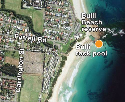 Bulli Holiday-Home Cover Picture