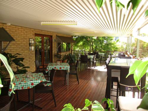 Barcaldine Country Motor Inn Cover Picture