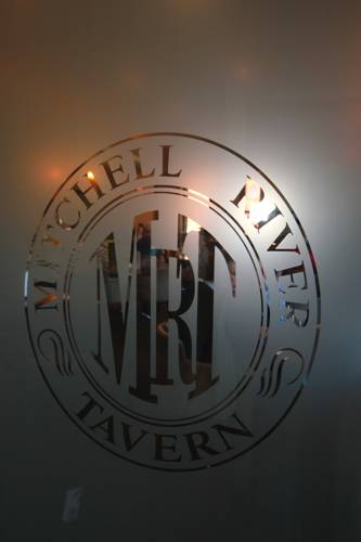 Mitchell River Tavern Cover Picture