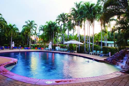 Darwin FreeSpirit Resort Cover Picture
