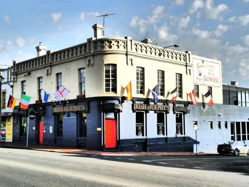 Irish Murphy's Hostel Cover Picture