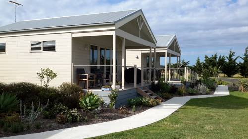 Bass Coast Country Cottages Cover Picture