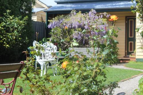 Benambra Bed & Breakfast Cover Picture