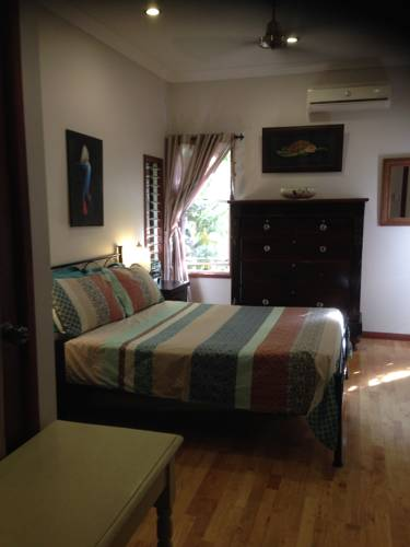 Mossman Gorge Bed and Breakfast Cover Picture